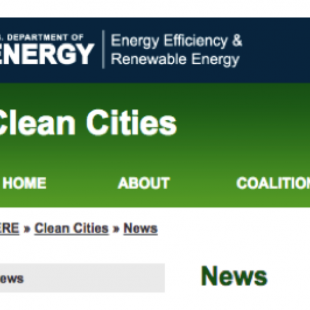 Clean Cities News