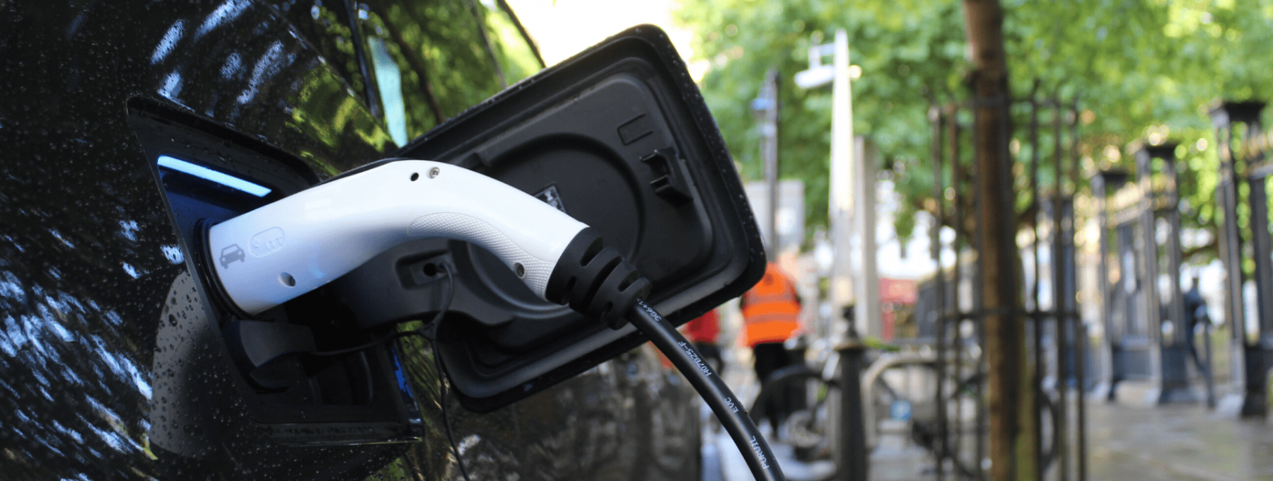 The Beginners Guide to Driving Electric Cars
